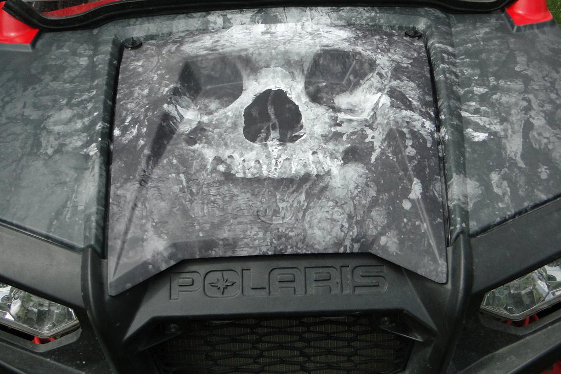 Vehicle Graphics 46 Graphics